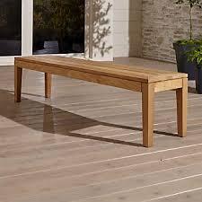 wood crate furniture. Regatta Natural Dining Bench Wood Crate Furniture