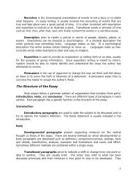 Parts Of A Essay Good Transition Words For An Essay Custom Papers Writing Aid At