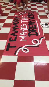 Sign Idea Cheer Posters School Spirit Posters Football Cheer