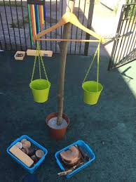 outdoor activities for preschoolers. Fun Hands-on Balancing And Comparing Activity For Early Learners. Outdoor Activities Preschoolers