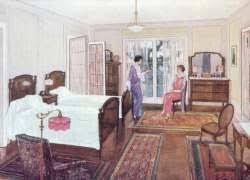 Marvelous 1920 Bedroom 2