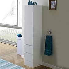 Tallboy Bathroom Cabinets Bathroom Mirror With Shelf Argos Unthinkable Bathroom Storage