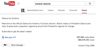 how to appropriately promote yourself on   barrack obama
