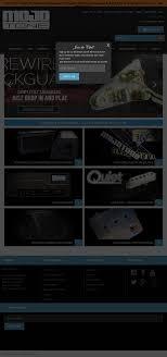 mojotone competitors, revenue and employees owler company profile mojotone 335 wiring harness mojotone website history
