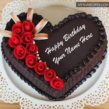 happy birthday chocolate cake with name. Beautiful Birthday To Happy Birthday Chocolate Cake With Name T