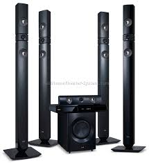 Wireless Home Theater Sound Systems  Best Home Theater Systems - Home sound system design