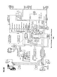 chevy v8 ignition wiring diagram chevy discover your wiring 1942 chevy truck starter wiring diagram