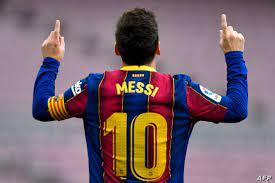 عرض من برشلونة مدته 10 سنوات لإقناع ميسي بالبقاء