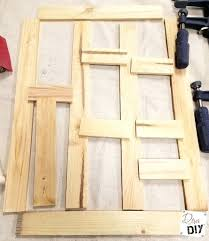 diy drawer get organized with this custom wood drawer organizer you can organize your bathroom or diy drawer slide mounting jig