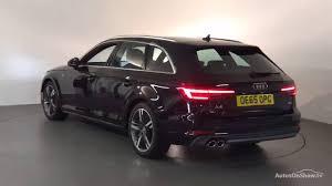 audi a4 2015 black. Exellent Audi OE65OPG AUDI A4 AVANT TDI S LINE BLACK 2015 Derby Audi Inside 2015 Black 8