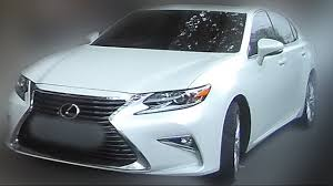 2018 lexus es hybrid. perfect lexus brand new 2018 lexus es 4dr cvt 25l 4 cyl hybrid eminent sedan white pearl   on lexus es hybrid n