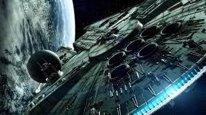Star Wars HD Desktop Wallpapers - Top ...