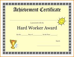Good Job Template 9 Good Job Certificate Template Quick Askips