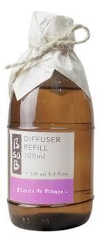 Купить <b>наполнитель для диффузора fleur</b> de france 100мл от ...