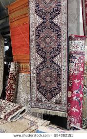 Carpet Afghanistan Stock Royalty Free & Vectors