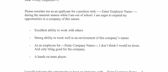 Examples For Cover Letters For Resumes Free Sample Cover Letter For Resume Complete Guide Example 53