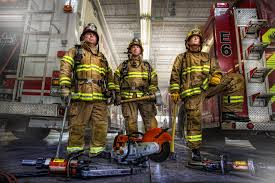 Is There A Certain Height To Become A Firefighter