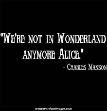Charles Manson Quotes Classy Charles Manson Quotes Quotes