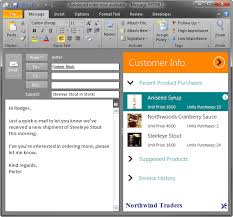 Outlook 2010 Templates Download Create Custom Outlook Forms 2010 And Outlook 2013 Form