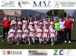 Pareggio a reti bianche tra lo spezia ed il riccione: Genova Calcio Scheda Squadra Liguria Femminile Dilettanti Eccellenza