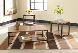 Three Piece Living Room Table Set 3 Piece Living Room Table Sets Furniture Deshan Birch Living Room