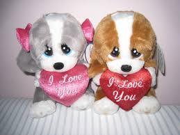 Image result for puppy i love you