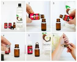 how to make your own perfume roll on with essential oils dontmesswithmama com