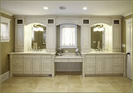 Bathroom Vanities Height Your Home Improvements Refference Bath Vanity Cabinet Height