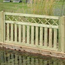 fence panels. Delighful Panels 3u0027 Cross Top Border Fence Panel  Panels Fencing U0026  Gates Solihull Tel 01564 702314 Throughout 5