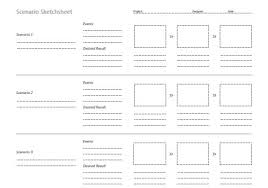 Notes Template Printable Free Printable Sketching Wireframing And Note Taking Pdf