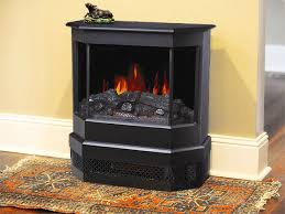 comfort smart 760 black electric fireplace stove cfs 760 1