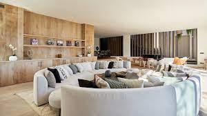 Wood Trends 2020 Return Of Natural Wood Furniture Luxdeco Com