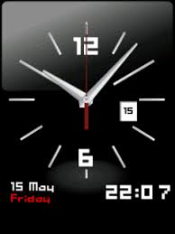 free animated clock wallpapers for mobile. Download Clock Mobile Screensavers For Your Cell Phone MobileToniacom In Free Animated Wallpapers