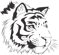 Free Bengálský Tygr Vektorový Obrázek Zdarma Clipart And Vector
