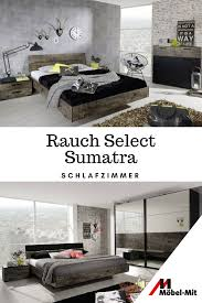 Schlafzimmerprogramm Sumatra Von Rauch Select Schlafzimmer Bett