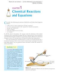 chemical reactions and equations class 10 notes archives