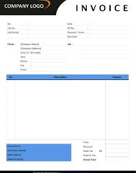 Aynax Com Free Printable Invoice Aynax Com Free Printable Invoice