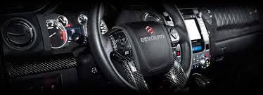 Amazing custom interior for Toyota Tundra by Devolro motors ...