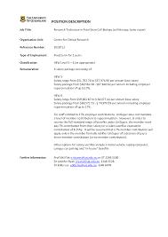 Clinical Research Associate Job Description Resume Clinical Research Associate Resume Objective Resume For Study 11