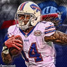 Kansas city chiefs wide receiver sammy watkins said he agreed to a restructured contract that resulted in a pay cut because he wanted one thing. Free Download Sammy Watkins Says He Will Be Ready To Go When The Team 306x306 For Your Desktop Mobile Tablet Explore 98 Tyrod Taylor Wallpapers Tyrod Taylor Wallpapers Taylor