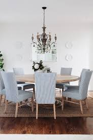 this may look like a typical french country dining room but it s so much more