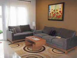 Contoh Desain Interior Ruang Tamu Minimalis 3x3