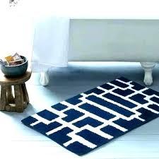 striped bathroom rug blue and white bathroom rug striped bath rugs navy lovely chevron slate blue bath rugs dkny blue striped bath rug
