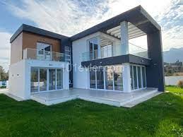 GİRNE ÇATALKÖYDE SATILIK MUHTEŞEM AKILLI EV SİSTEMLİ £ 215.000'den BAŞLAYAN  VİLLALAR - £215,000 - propertyDetail.meta-ad-no #209491