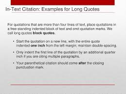 Quote Integration Analysis Ppt Download