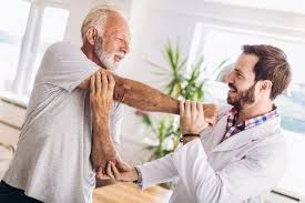 Brunnstrom Stages Of Stroke Recovery How To Maximize Your