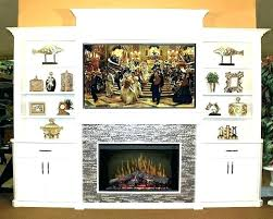 fireplace wall unit excellent wall fireplace ideas