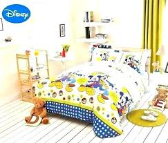 mickey mouse bedspreads mickey mouse full bed set mickey and bed set mickey mouse bedspreads mickey