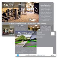 flyer companies print media cpg interactive