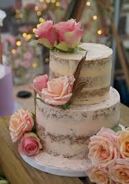 Rustic And Whimsical Bespoke Wedding Cakes Cherry Tree Cakerie